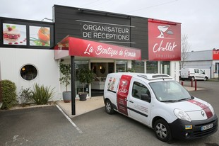 Chollet Catering - Exterior