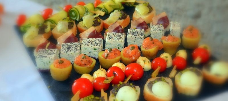 Catering viretannecy