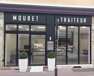 Maison Mouret - Catering