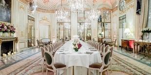 Samy Azar - ristoratore parigino