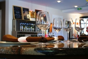 The Beaurecueil Table - Tavolo