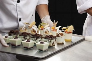 La Caille d'Or - Catering per eventi