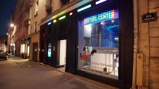 Virtual Center - provider   PARIS