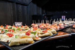 Frisches Catering - Buffet