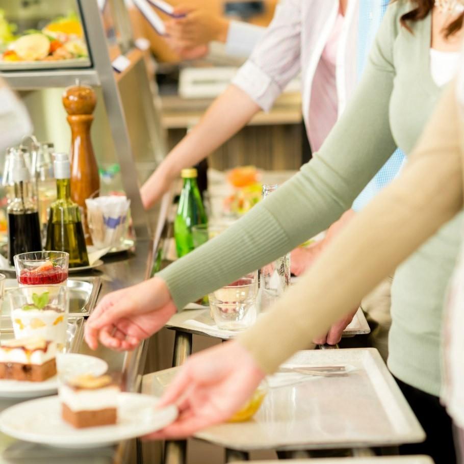 Catherine gourmet - ristoratore all'alba