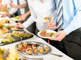 L'Encas Gourmand - Seminar caterer