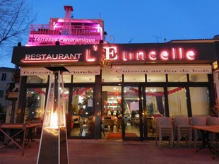 Restaurante L'Etincelle - Exterior