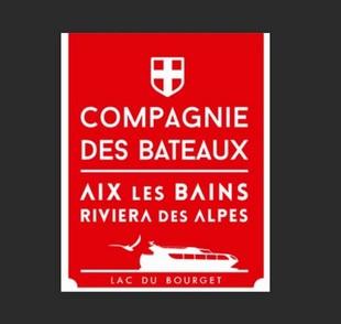 Compagnie des Bateaux du lac du Bourget - proveedor de servicios en AIX-LES-BAINS