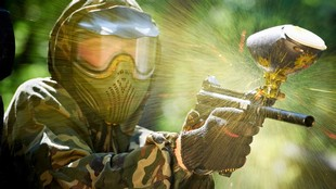 Paintball Loisirs - service provider in SAINT-ALBAN