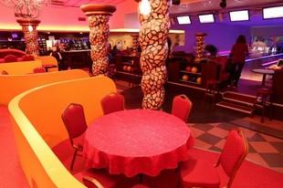 Bowling Palace - Seminar area