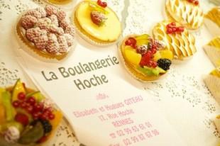 Boulangerie Hoche - Panadería de eventos