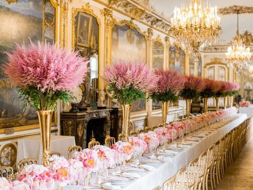Madame artisan florist - florist seminars