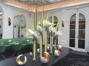 Madame Artisan Fleuriste - Decoración floral