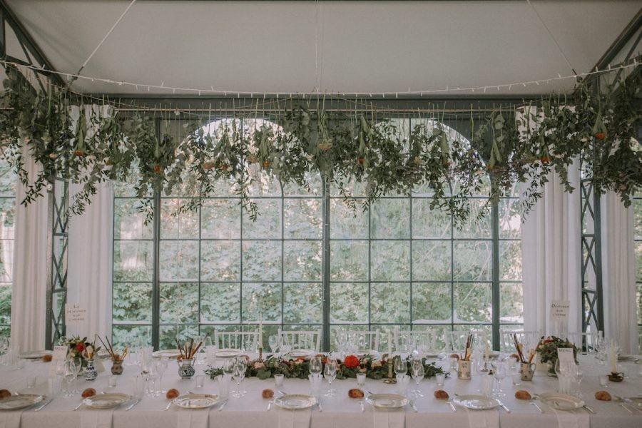 Hierbas altas - floristería de eventos
