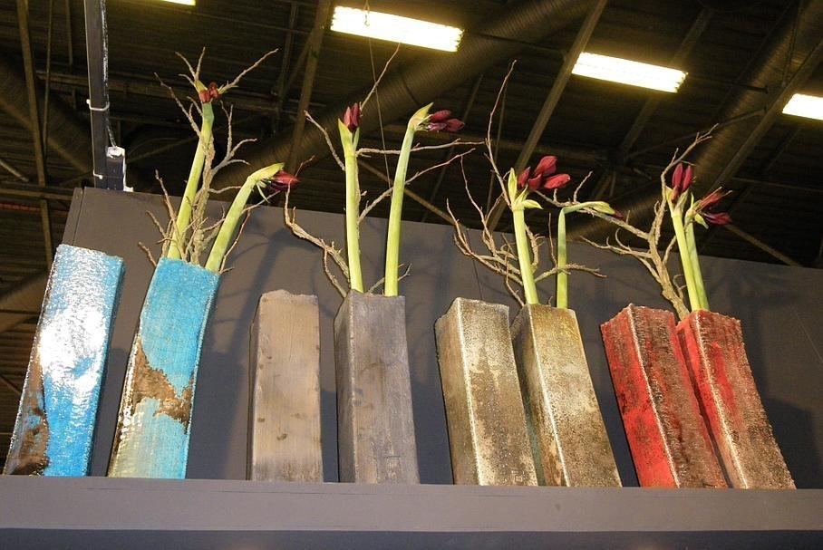 Grass and rose - proveedor en neuilly-sur-seine