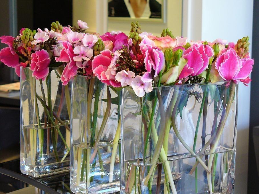 Gras und Rose - Event Florist