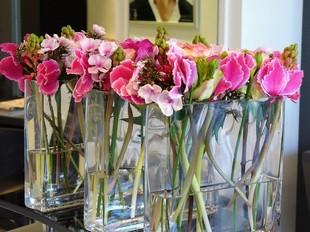 L'Herbe et la Rose - Event Florist
