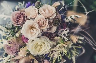 Champ d'Aromes - Event Blumendekoration