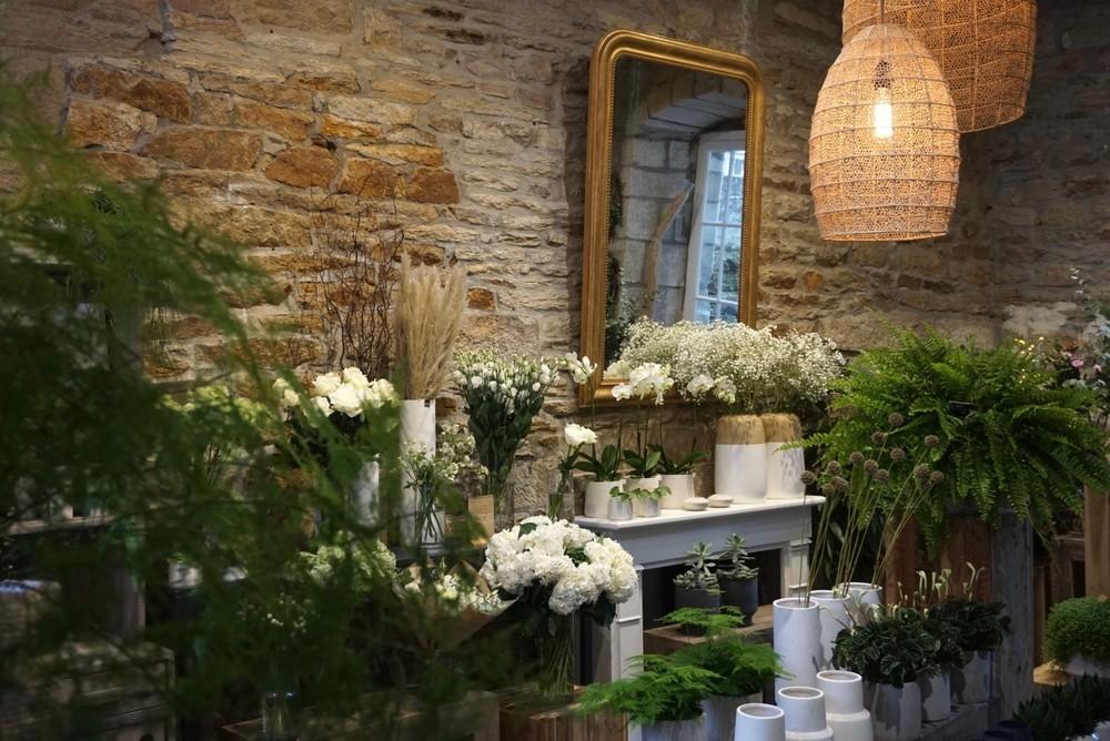 Der natürliche Florist - Event Florist
