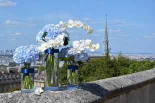 Marie Paolini - Event Florist