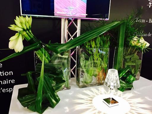 Franck Hernández - florista de eventos