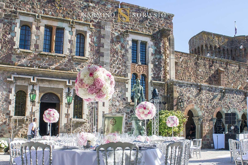 Narmino Sorasio House - Dekoration für Seminare