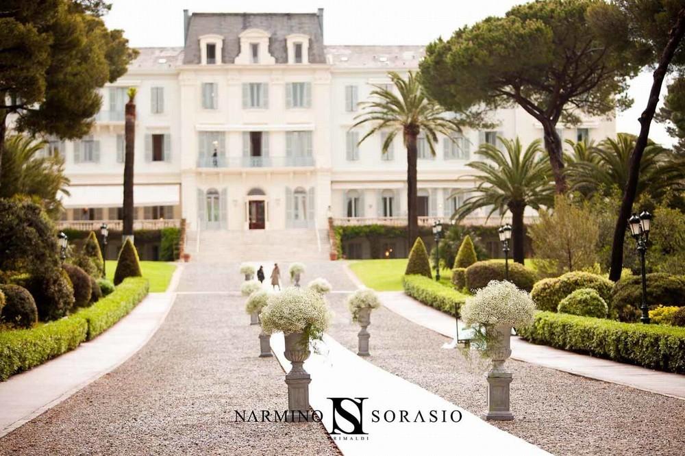 Narmino Sorasio House - Seminarort