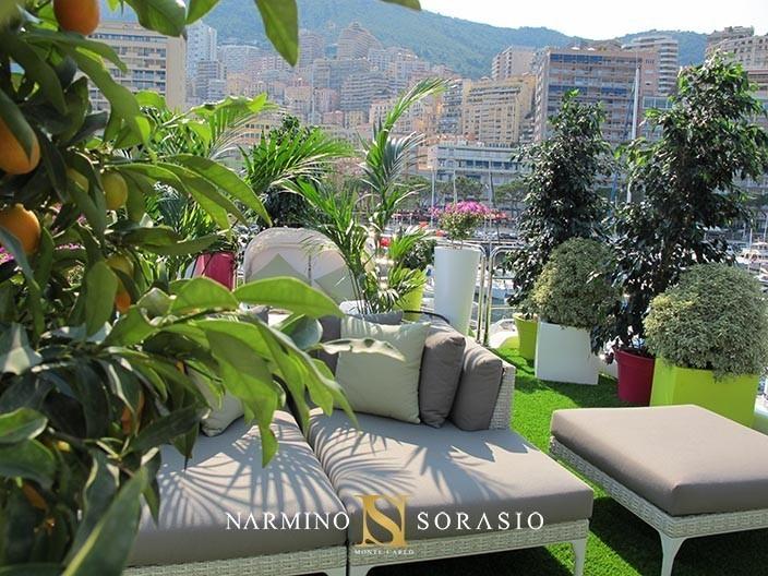 Narmino Sorasio Haus - draußen