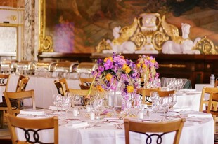 Maison Narmino Sorasio - Decoración floral para eventos