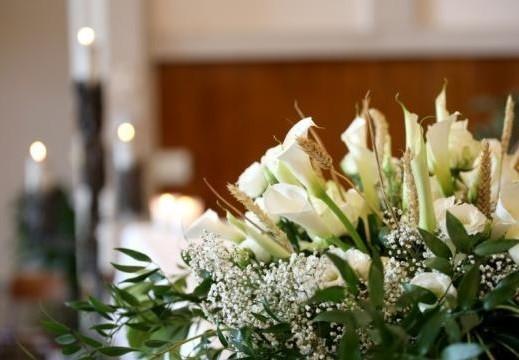 Anais Gärten - Blumenstrauß