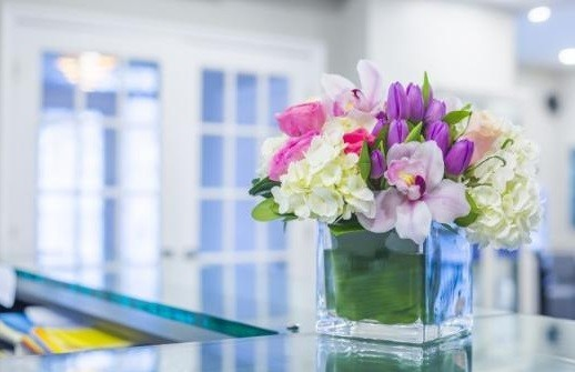 Anais Gardens - professioneller Florist