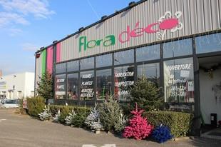Flora Déco - Boutique