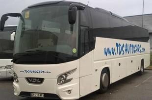 TDS Travel - Dienstleister in PARIS