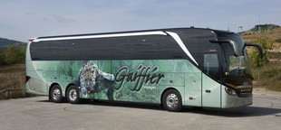 Gaiffier Autocars - service provider in MARVEJOLS