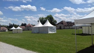 Est Evenement - Rental of event marquee