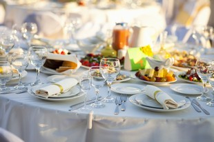 Easy Reception Reception - Tableware