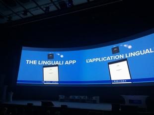 Linguali - Übersetzungsanwendung