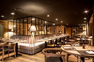 La Coquille Concarneau - Restaurant for seminars