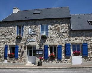 Auberge de Quilinen - Restaurant in Finistère