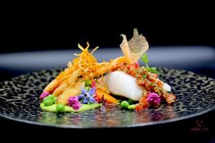 Restaurant le M: ristorante gourmet