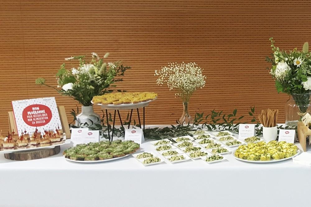 Myam - catering organico per aziende