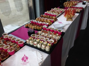 La Parisienne - Catering für Seminare