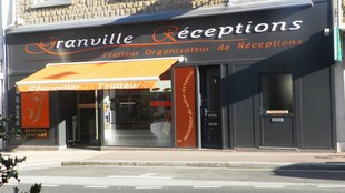Granville Receptions Catering - Exterior