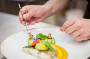 Délices en Cuisine - Catering para eventos