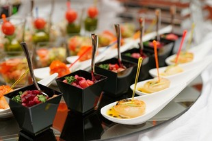 Reference Caterer - Caterer seminar Vaucluse