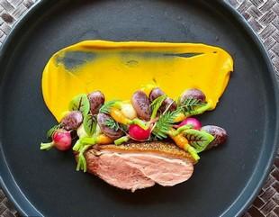 La Cuisine de Pauline - Seminario catering