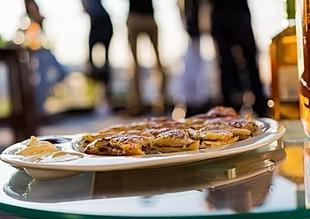 Sarah Lima Brasilianische Küche - Pariser Caterer