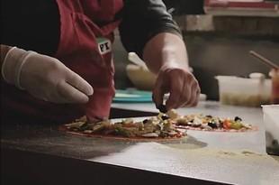 La Bernaldaise - In the kitchen