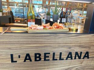 L'Abellana - Catering für Firmenveranstaltungen