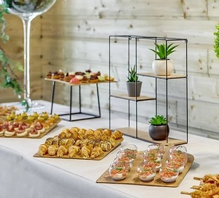 Biotiful Traiteur - Catering buffet